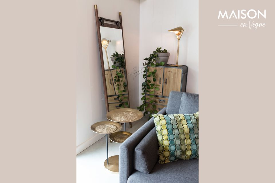 Para un interior de diseño y una luminosidad al mismo tiempo óptima y agradable