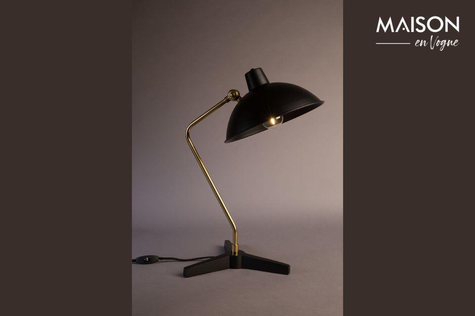 Lámpara de escritorio Devi - 5