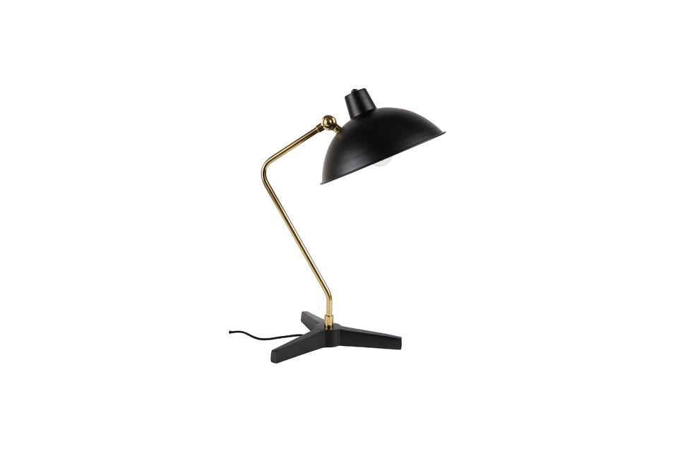 Lámpara de escritorio Devi - 6