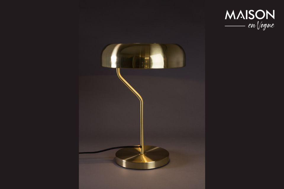 Lámpara de escritorio Eclipse - 7