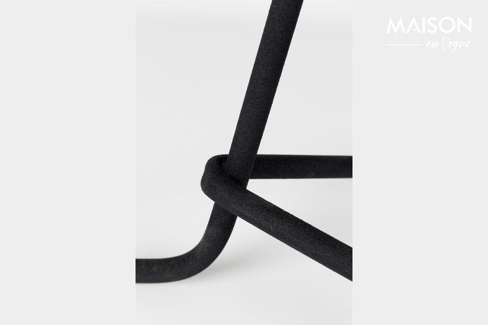 Lámpara de escritorio Jock negro - 3