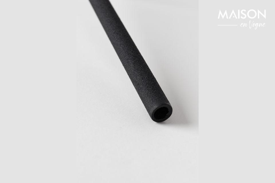 Lámpara de escritorio Jock negro - 4