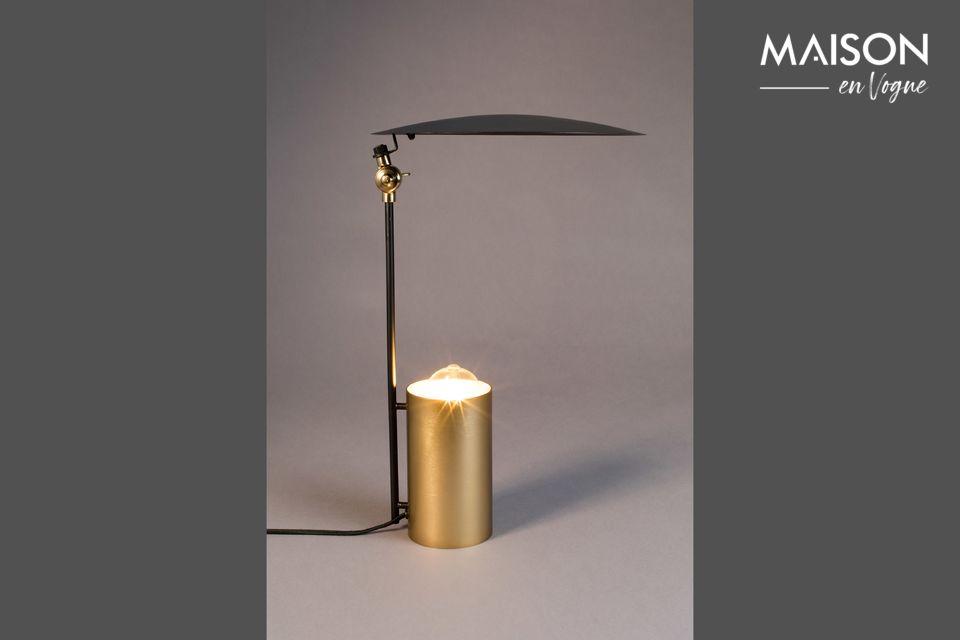 Lámpara de escritorio Julius - 7