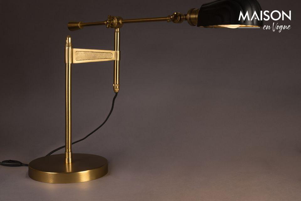 Lámpara de escritorio Lily - 6