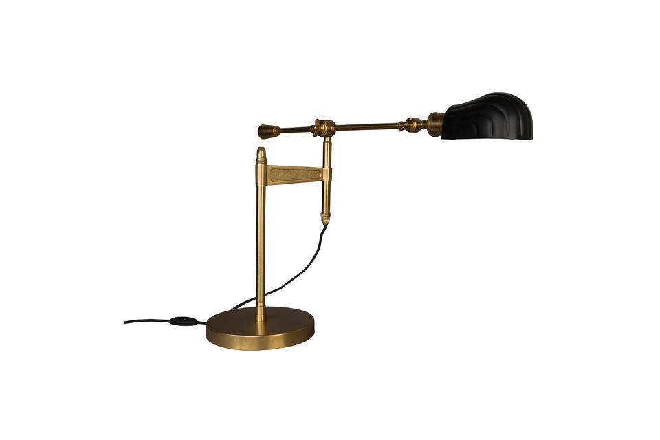 Lámpara de escritorio Lily - 7