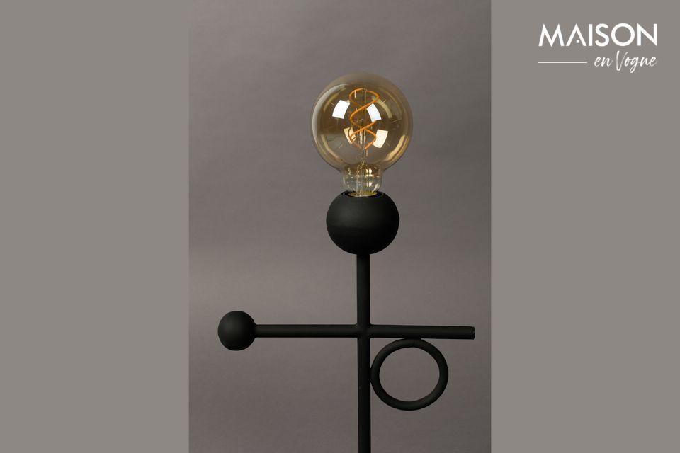 Lámpara de escritorio Loyd - 6