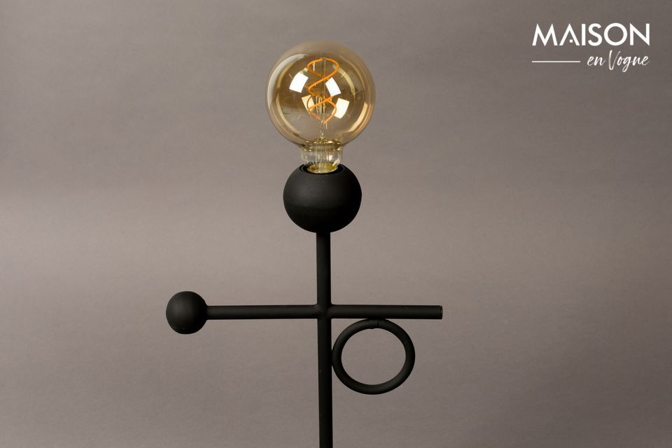 Lámpara de escritorio Loyd - 7
