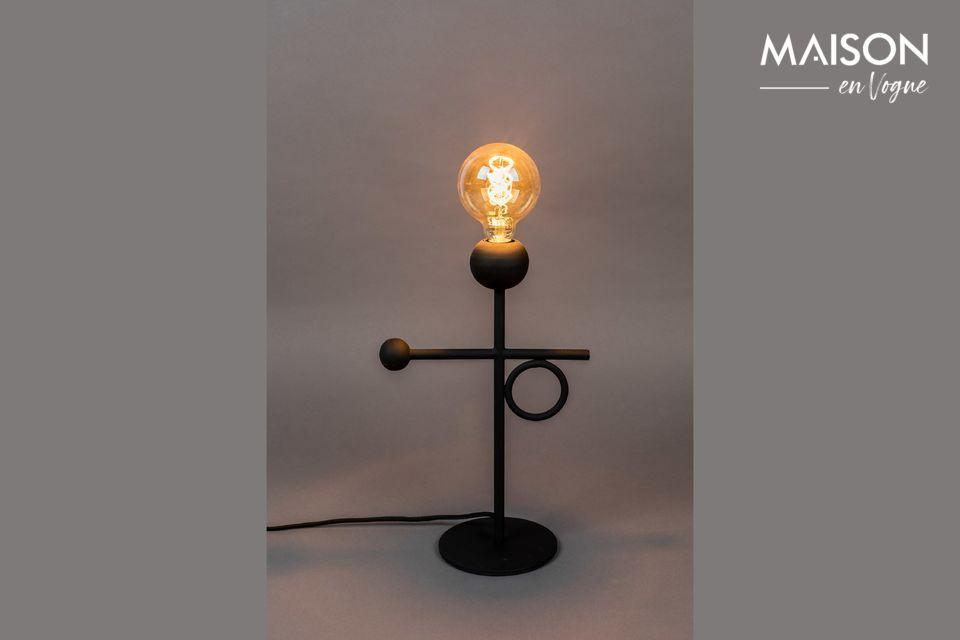 Lámpara de escritorio Loyd - 8