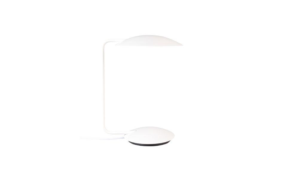 Lámpara de escritorio Pixie blanco Zuiver