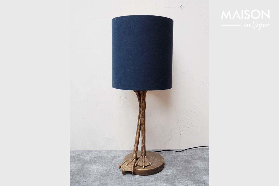 Lámpara de mesa Anda