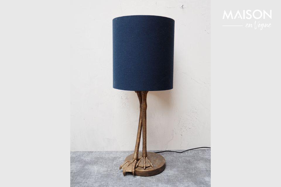 Lámpara de mesa Anda Chehoma
