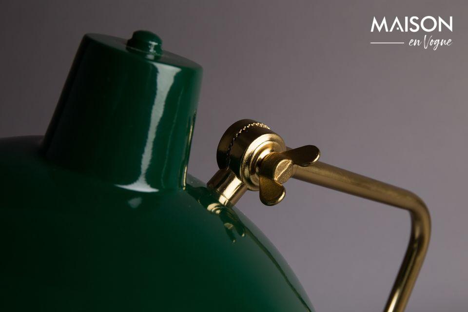 Lámpara de mesa Devi - 5