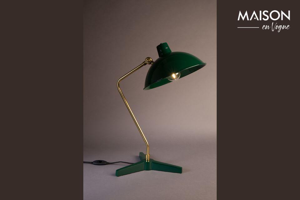 Lámpara de mesa Devi - 6