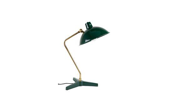 Lámpara de mesa Devi Clipped