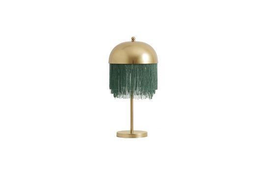 Lámpara de mesa Fringes