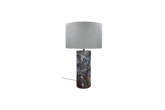 Lámpara de mesa Groove Clipped