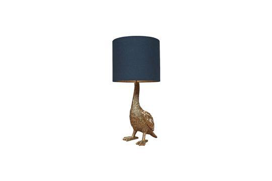 Lámpara de mesa Howard Clipped