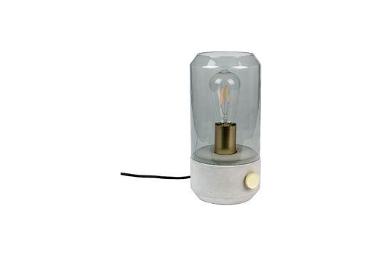 Lámpara de mesa Kato Clipped