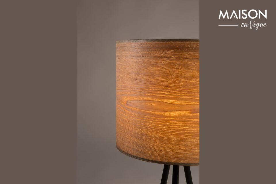 Lámpara de mesa Woodland - 7