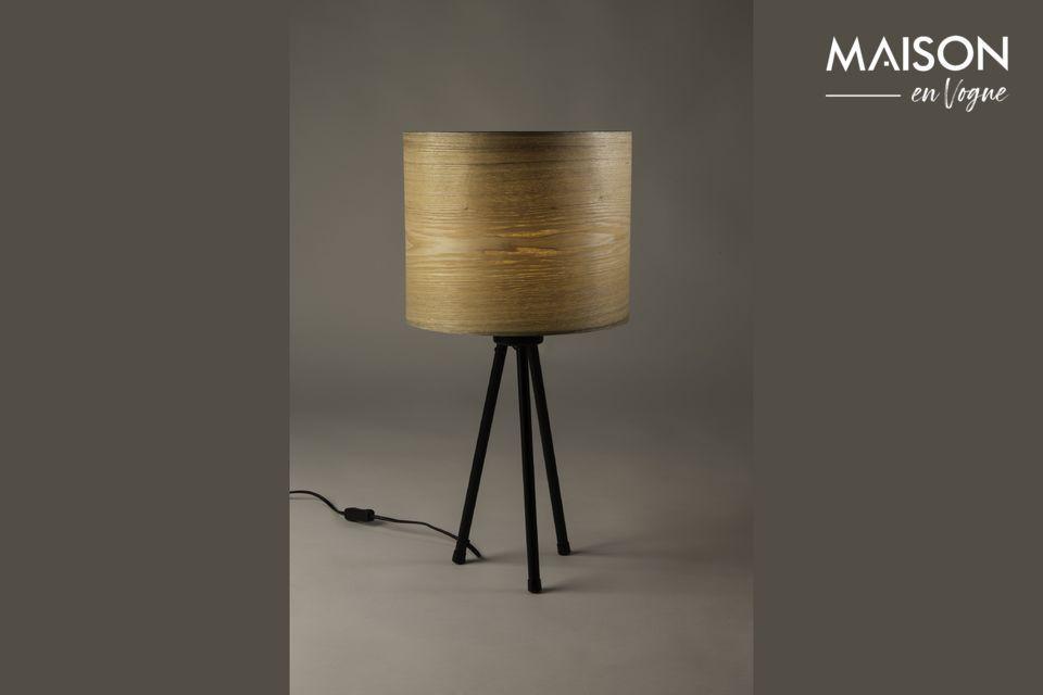 Lámpara de mesa Woodland - 8