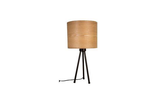 Lámpara de mesa Woodland Clipped