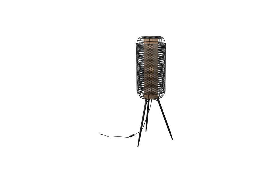 Lámpara de pie Archer tamaño XL - 9