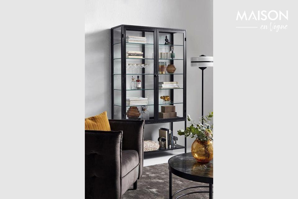 La marca de muebles Nordal
