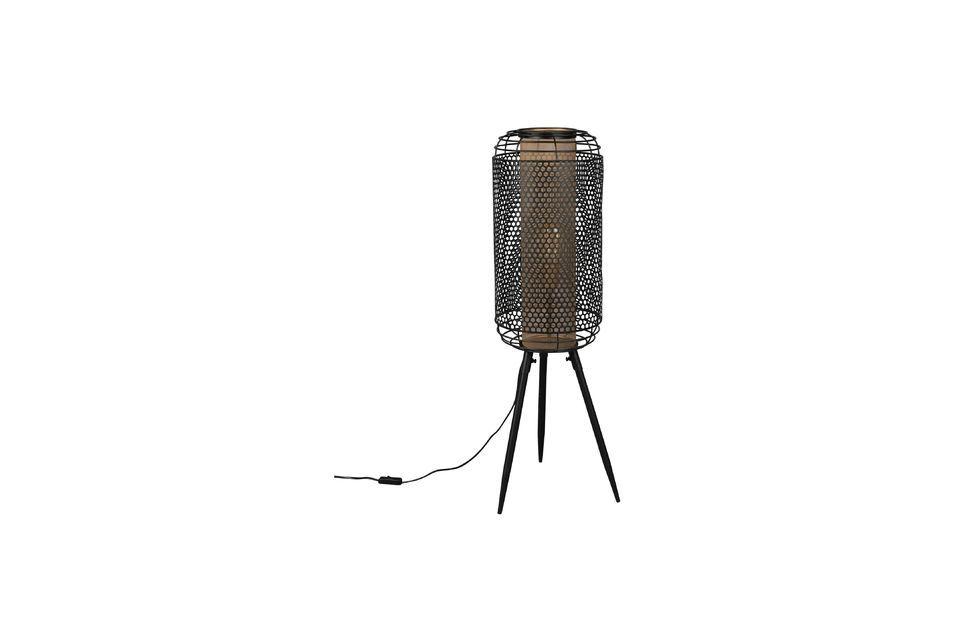 Lámpara de piso Archer tamaño L - 9
