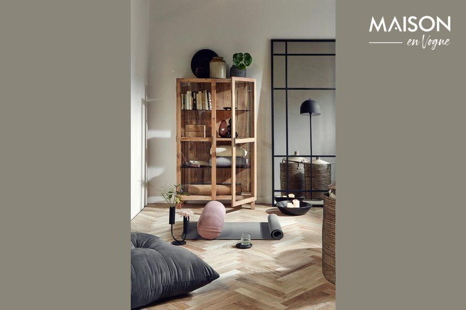 Lo imprescindible para una decoración minimalista