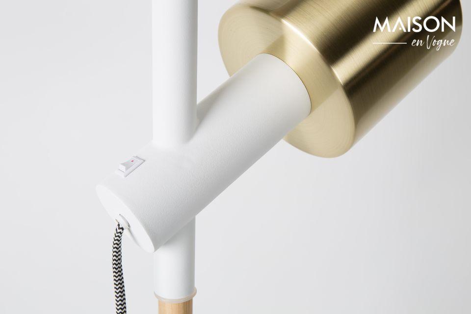 Lámpara de piso Ivy - 2