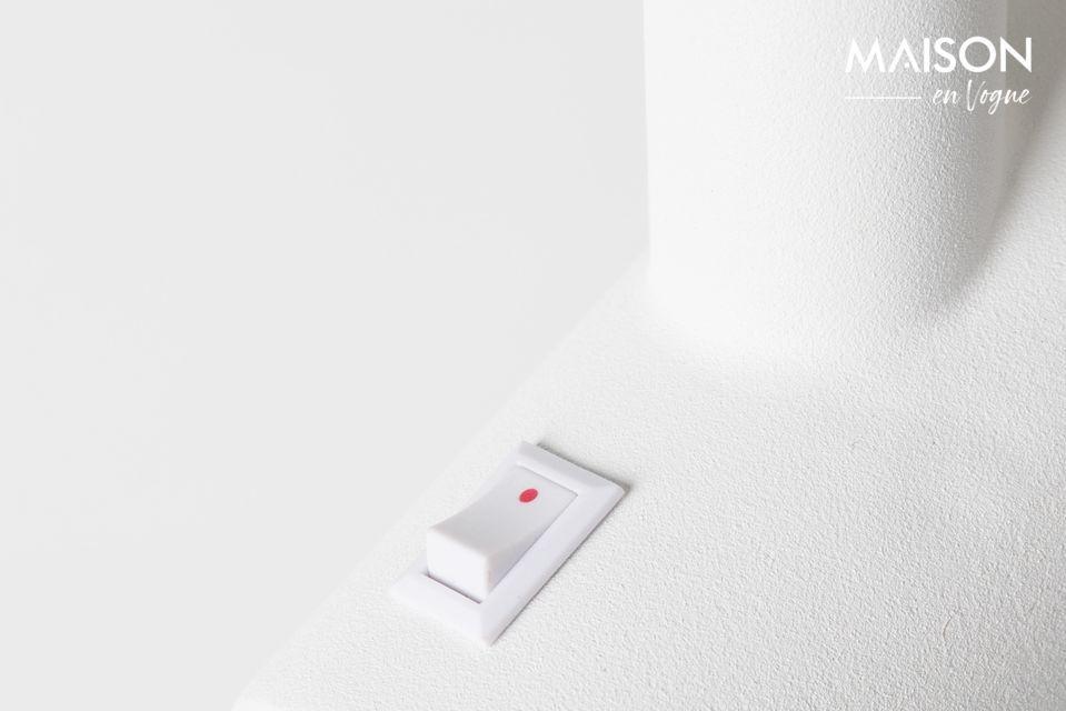 Lámpara de piso Ivy - 3