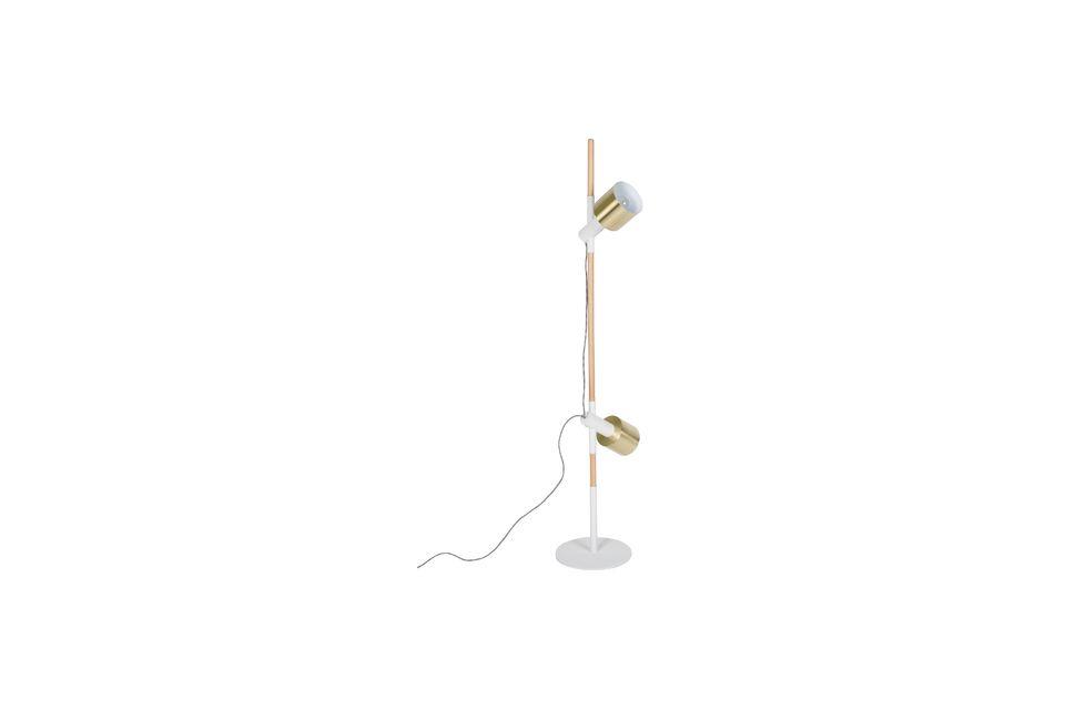 Lámpara de piso Ivy - 13