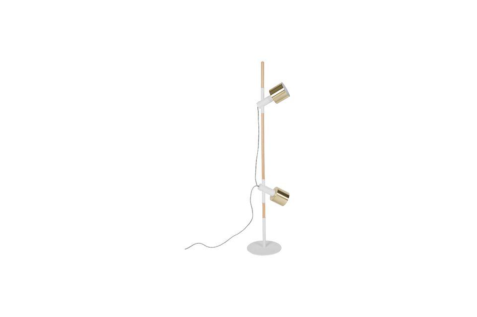 Lámpara de piso Ivy - 14