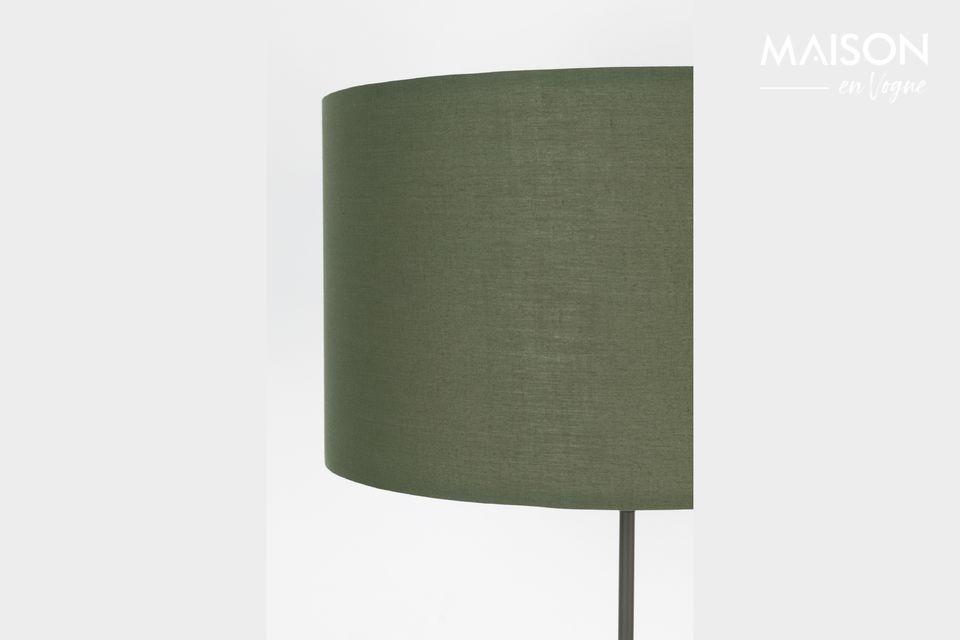 Puede ser usado como una lámpara de lectura o como una luz de ánimo