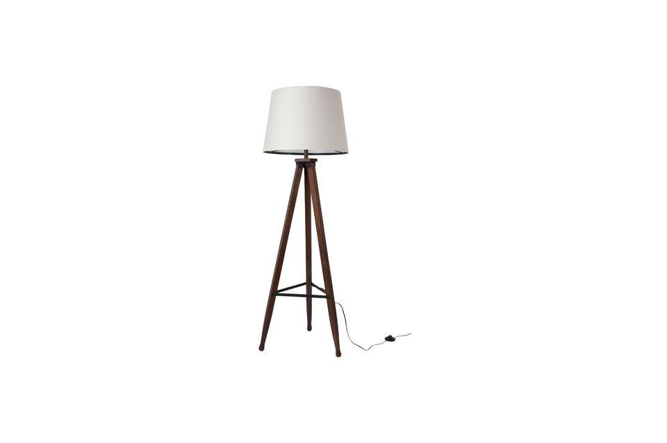 Lámpara de piso Rif - 11