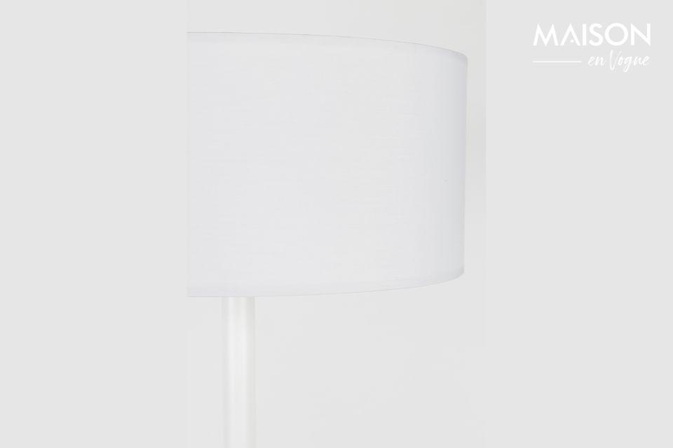 Este modesto accesorio puede marcar la diferencia en una sala de estar, un dormitorio o una oficina