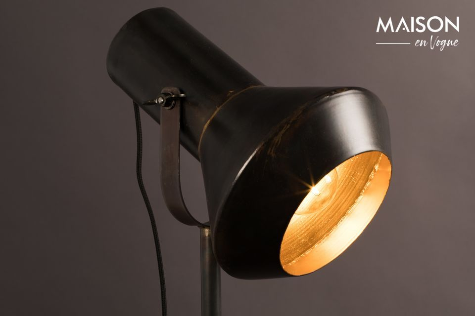 Lámpara de piso Vox - 6