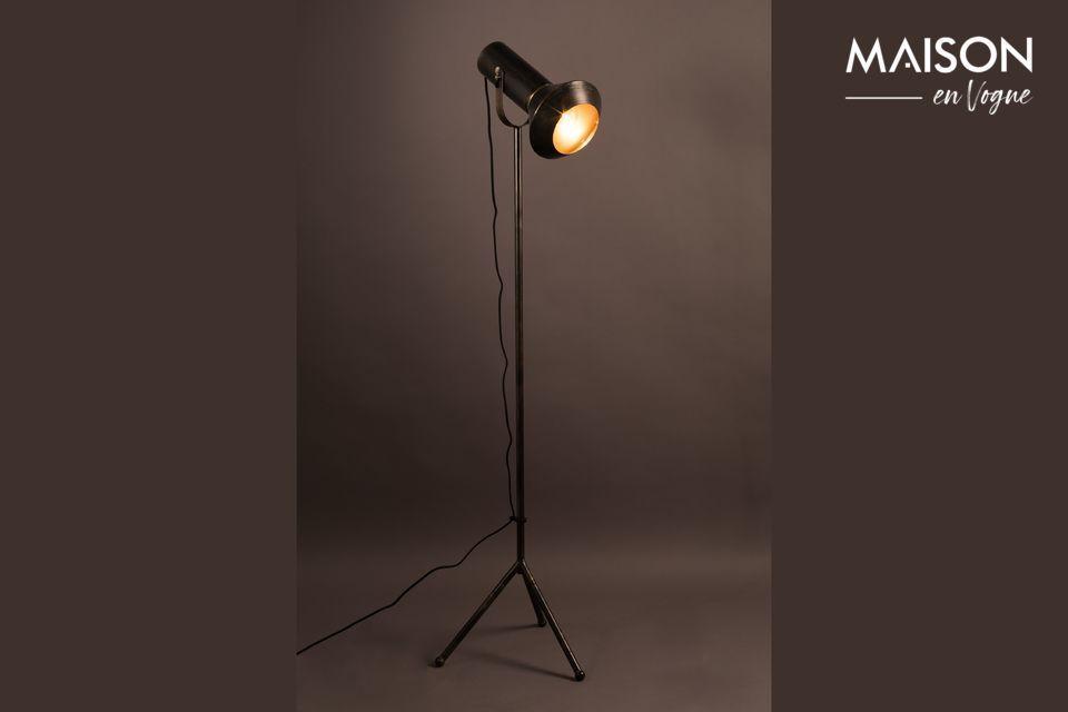 Lámpara de piso Vox Dutch Bone