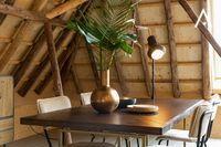 Lámparas de mesa Dutch Bone