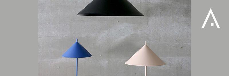 Lámparas de mesa HK Living