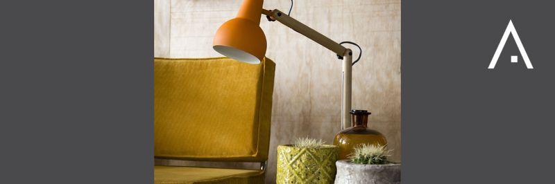 Lámparas de mesa Zuiver