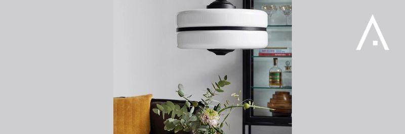 Lámparas de techo Nordal