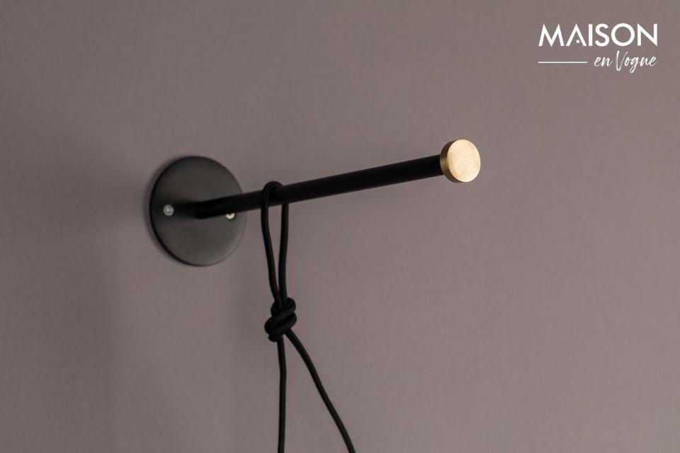 Luz de pared Bulan - 5
