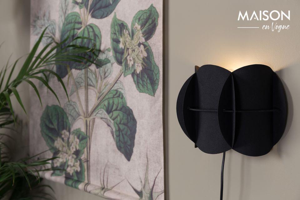 La lámpara de pared del pasillo, un clásico que vuelve a estar de moda