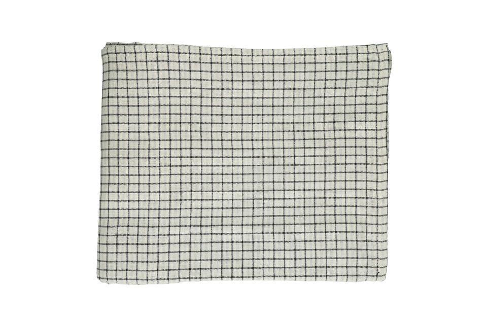 Mantel Checks & Stripes Pomax