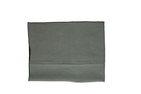 Mantel de lino y algodón Clipped