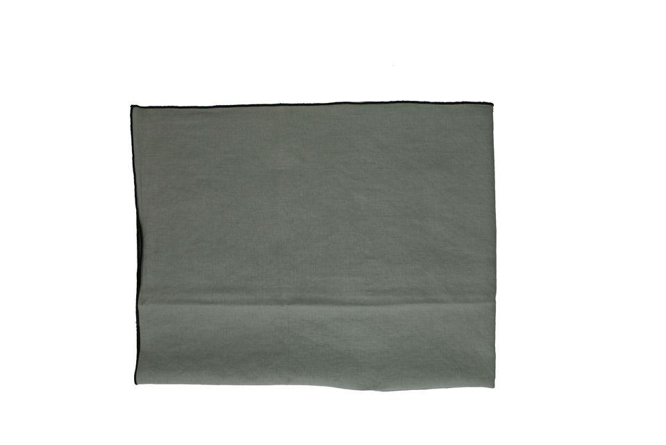 Mantel de lino y algodón Pomax