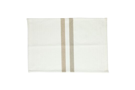 Manteles de algodón Tizia