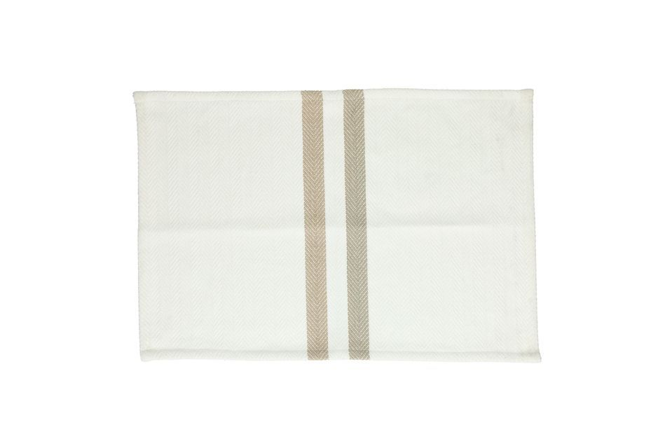 Manteles de algodón Tizia Pomax