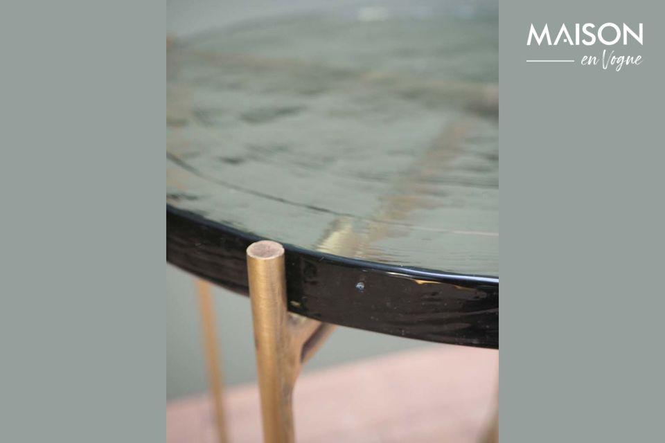 Las mesas de vidrio tienen muchas ventajas